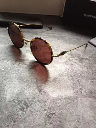 Online store Fake Chorme Hearts Sunglasses Online SCE093