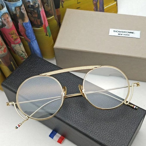 Wholesale Fake THOM BROWNE Sunglasses TBS111 Online STB032