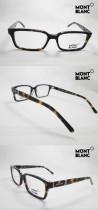 MONTBLANC eyeglass optical frame FM215