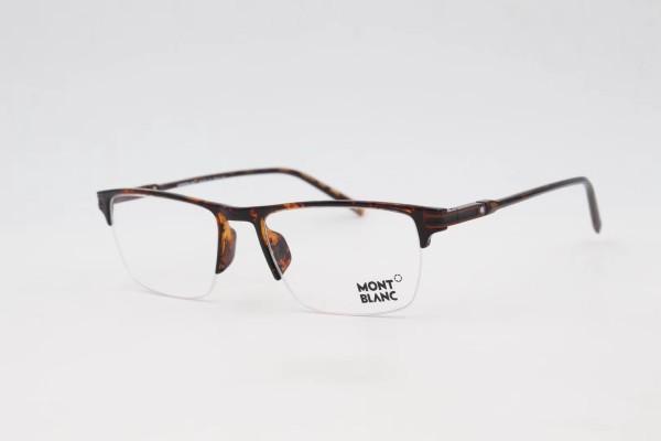 Wholesale Copy MONT BLANC Eyeglasses 5002 Online FM348