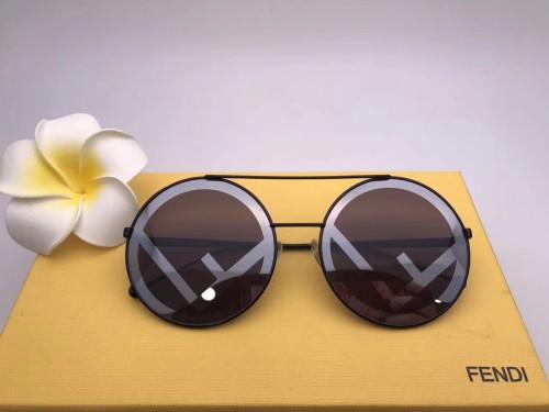 Sales online Copy FENDI Sunglasses Online SF071