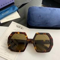 Wholesale Replica GUCCI Sunglasses GG0708S Online SG606