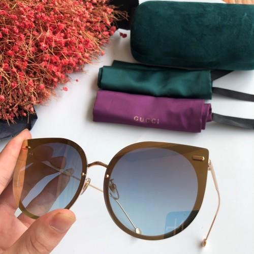 Wholesale Fake GUCCI Sunglasses GG0250 Online SG568