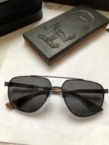 Wholesale Fake Chrome Hearts Sunglasses Online SCE126