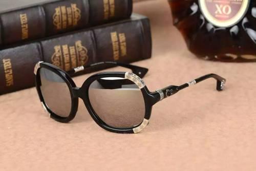 Chorme Sunglasses frame imitation spectacle SCE087