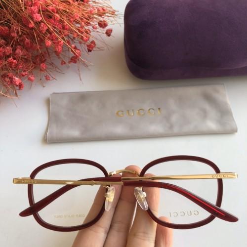 Replica GUCCI Eyeglasses GG0678OA Online FG1260