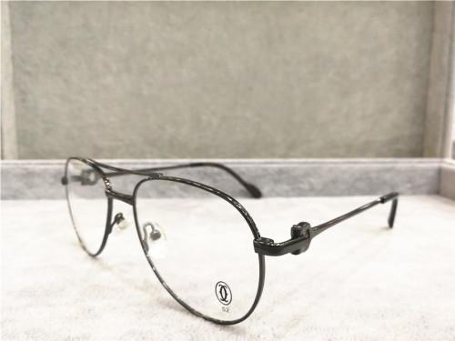 Wholesale Fake Cartier eyeglasses online FCA272