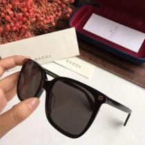 Wholesale Fake GUCCI Sunglasses GG0022SA Online SG511