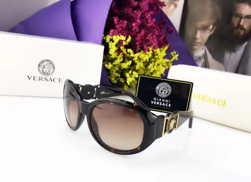 Cheap online VERSACE Sunglasses Online spectacle Optical Frames SV095