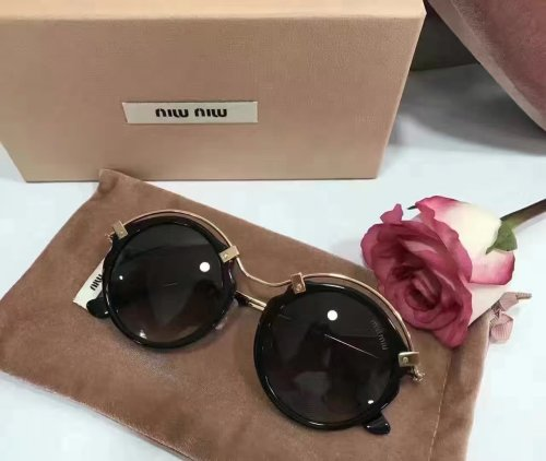 Quality Fake MIUMIU Sunglasses online SMI198