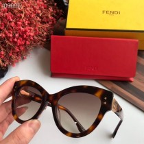 Wholesale Replica FENDI Sunglasses FF0266S Online SF088