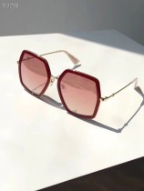 Wholesale Replica GUCCI Sunglasses GG0106S Online SG556