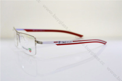 Tag Heuer eyeglass optical frame FT475