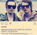 Wholesale Replica TOM FORD Sunglasses FT0711 Online STF159