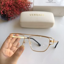 Wholesale Replica 2020 Spring New Arrivals for VERSACE Eyeglasses MOD1257 Online FV135