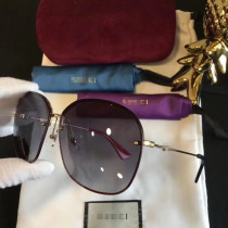 Quality cheap Replica GUCCI GG0228S Sunglasses Online SG387