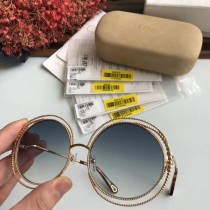 Wholesale Fake CHLOE Sunglasses CE114SC Online SCHL012
