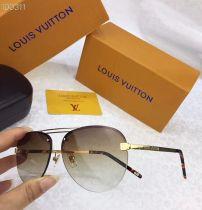 Wholesale Fake L^V Sunglasses LV1021 Online SLV185