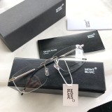 Wholesale Fake MONT BLANC Eyeglasses MB00490 Online FM347