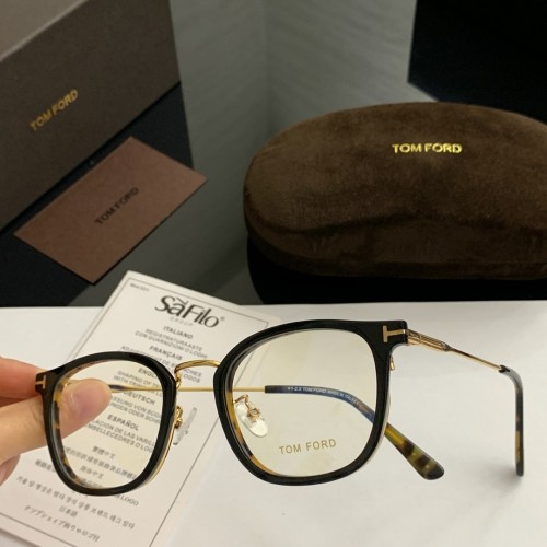 Wholesale Fake TOM FORD Eyeglasses TF5568 Online FTF295