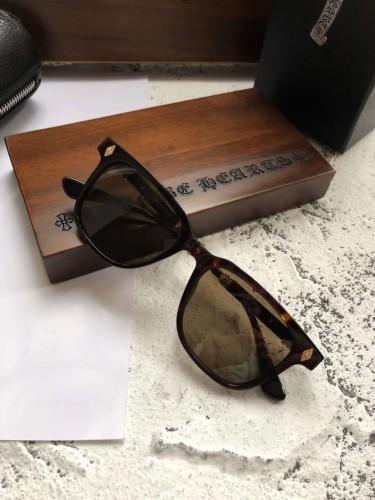 Wholesale Copy Chrome Hearts Sunglasses CALL MELICE Online SCE133