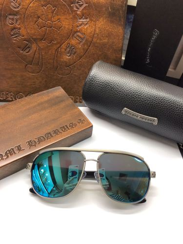 Wholesale Replica Chrome Hearts Sunglasses BONEYAPD Online SCE150