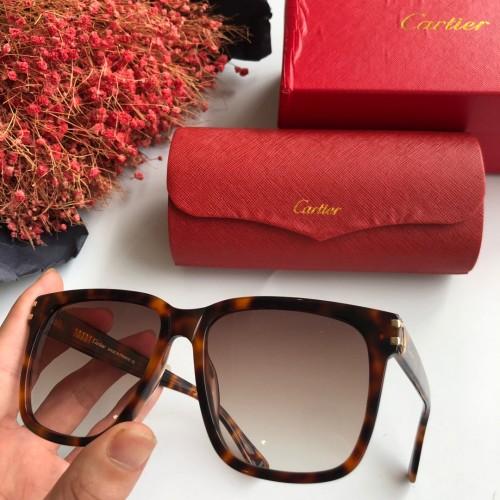 Wholesale Replica Cartier Sunglasses 0131 Online CR117