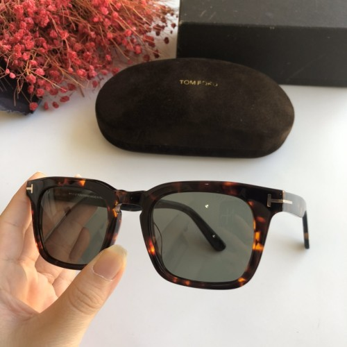 Wholesale Replica 2020 Spring New Arrivals for TOM FORD Sunglasses TF751 Online STF208