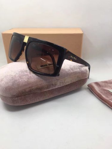 Fashion polarized Copy MIUMIU Sunglasses online SMI199