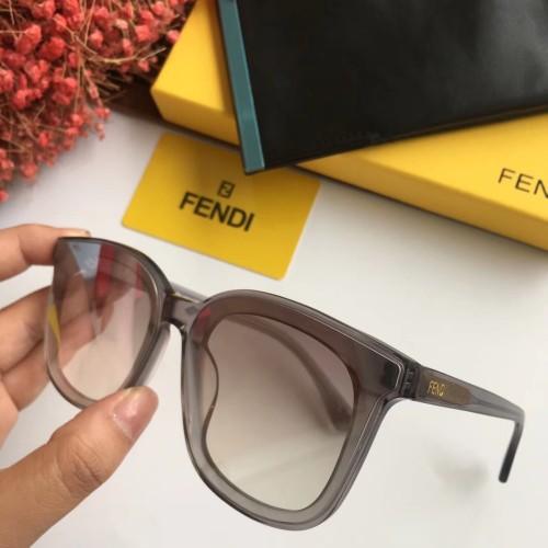 Wholesale Fake FENDI Sunglasses FF0286 Online SF078