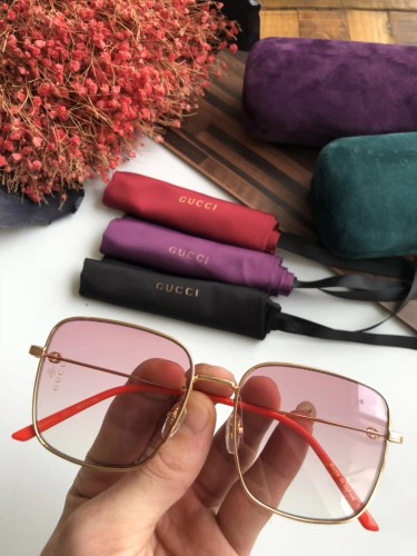 Wholesale Copy GUCCI Sunglasses GG0445O Online SG554