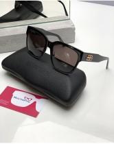 Wholesale Replica 2020 Spring New Arrivals for BALENCIAGA Sunglasses BB0056S Online SBA003