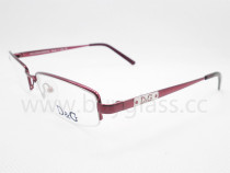 D&G eyeglass optical frame DG14