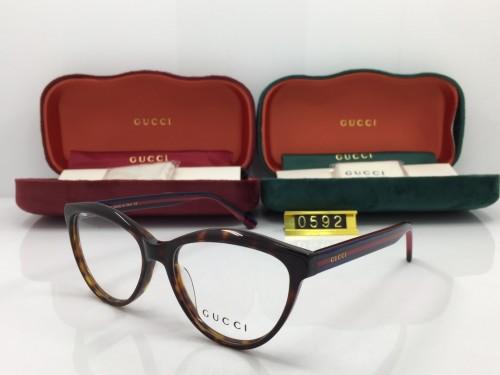 Wholesale Fake GUCCI Eyeglasses GG0592 Online FG1241