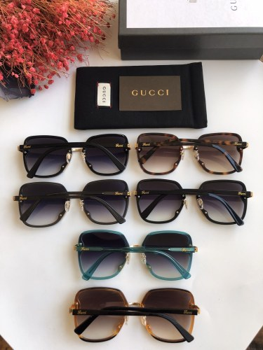 Wholesale Copy 2020 Spring New Arrivals for GUCCI Sunglasses GG0425 Online SG607