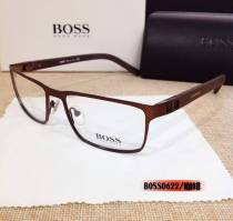 Cheap BOSS eyeglasses online imitation spectacle FH256