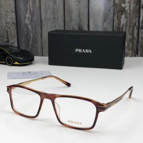 Wholesale Fake PRADA Eyeglasses PR8638 Online FP771