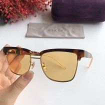 Wholesale Replica 2020 Spring New Arrivals for GUCCI Sunglasses GG0603S Online SG614