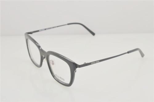 Discount MIU MIU eyeglasses online VMU17M imitation spectacle FMI134