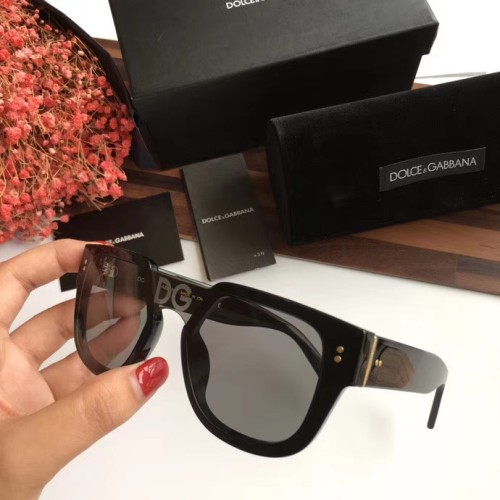 Wholesale Copy Dolce&Gabbana Sunglasses DG4356 Online D124
