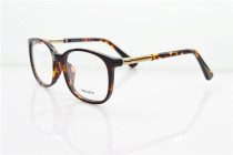 PRADA  eyeglasses  VPR190 high quality scratch proof  FP616