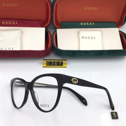 Copy GUCCI Eyeglasses 0361 Online FG1251