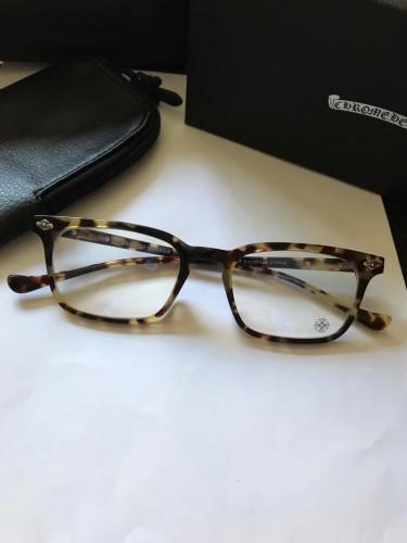 Quality cheap Copy CHROME HEART STLFFLE eyeglasses Online FCE129