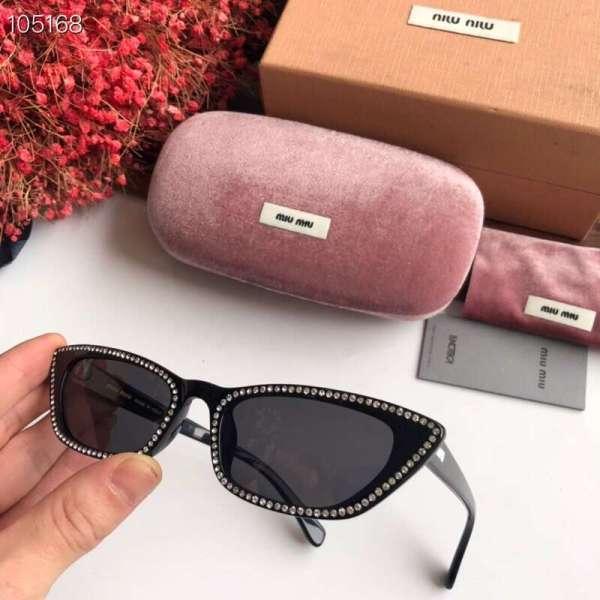 Wholesale Replica MIU MIU Sunglasses VMU10US Online SMI223