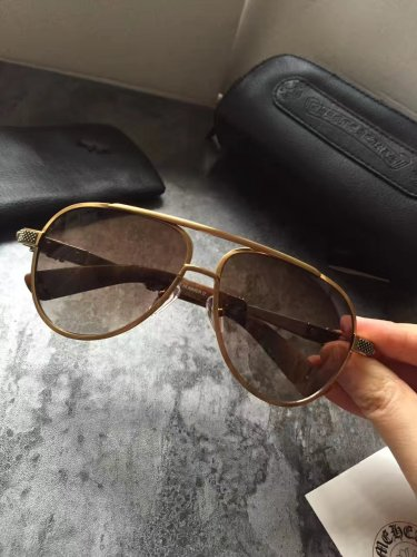 Wholesale Replica Chorme Sunglasses Online SCE100