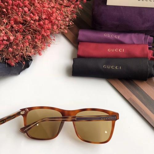 Wholesale Fake GUCCI Sunglasses GG0381S Online SG553
