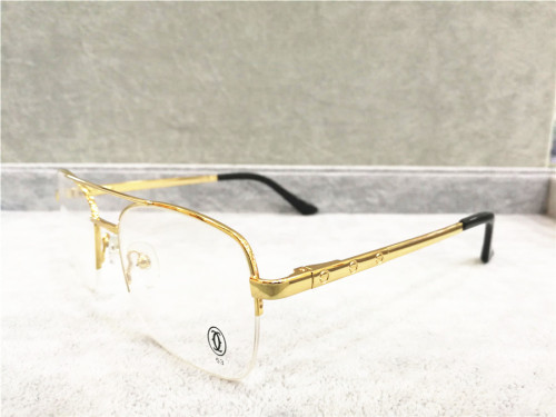 Wholesale Fake Cartier eyeglasses 4818104 online FCA287