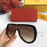 Copy FENDI Sunglasses FF1058 Online SF112