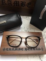 Wholesale Replica Chrome Hearts eyeglasses SHAGASS Online FCE165