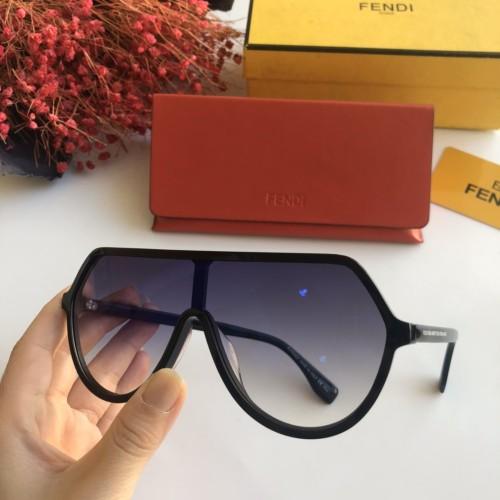 Replica FENDI Sunglasses FF0377 Online SF115